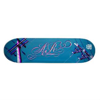AiR Skateboard