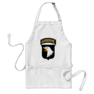 air standard apron