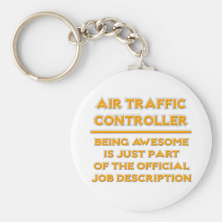 Air Traffic Controller  .. Job Description Key Ring