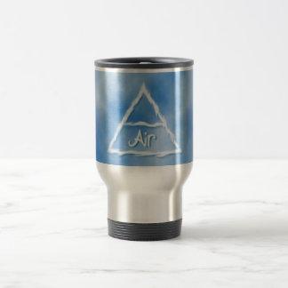 Air Travel Mug