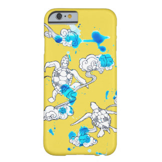 Air turtle barely there iPhone 6 case