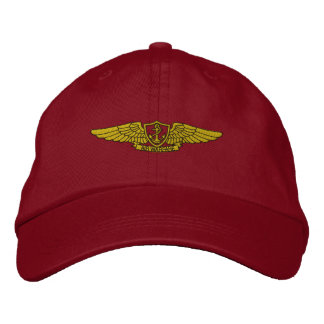 Air Warfare Embroidered Baseball Cap