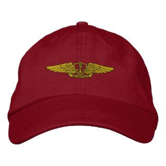 Air Warfare Embroidered Baseball Cap