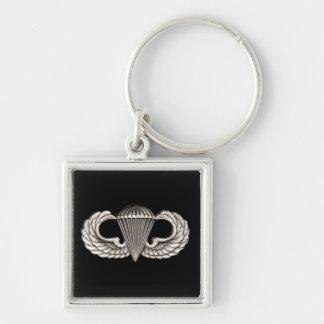 Airborne Key Ring
