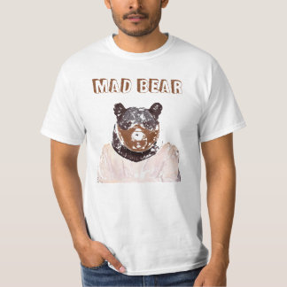 airborne magnetic detection to bear T-Shirt