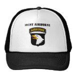 Airborne Mesh Hat