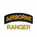 Airborne RANGER Embroidered Polo Shirts