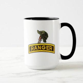 Airborne Rangers Veterans Vets LRRP Mug