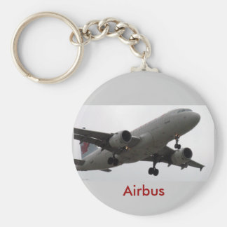 Airbus, Airbus Key Ring