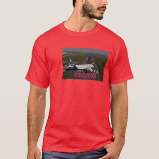AIRBUS WITH 380 T-Shirt