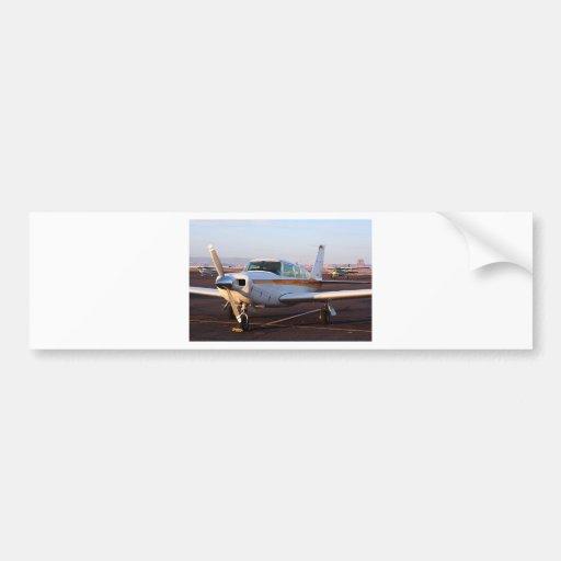 Aircraft at Page, Arizona, USA 11 Bumper Stickers