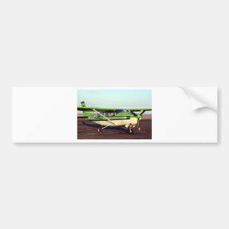 Aircraft at Page, Arizona, USA 3 Car Bumper Sticker