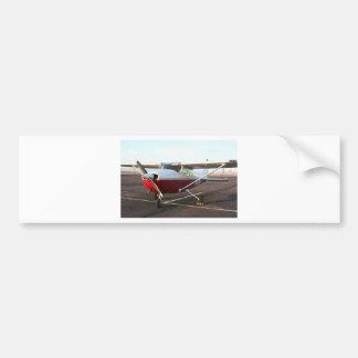 Aircraft at Page, Arizona, USA 4 Bumper Sticker