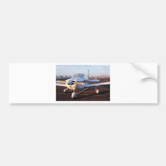 Aircraft at Page, Arizona, USA 8 Bumper Sticker