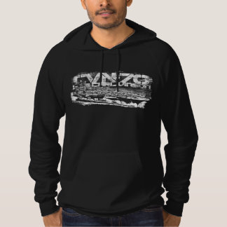 Aircraft carrier Carl Vinson T-Shirt