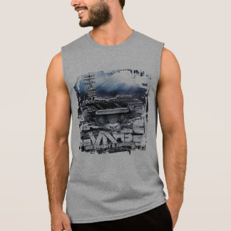 Aircraft carrier Dwight D. Eisenhower T-Shirt