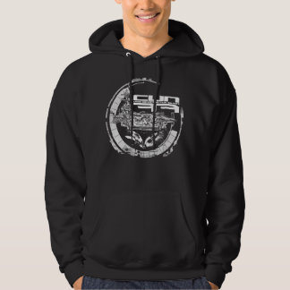 Aircraft carrier George H.W. Bush T-Shirt