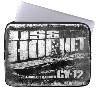 Aircraft carrier Hornet Electronics Bag