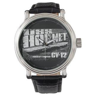 Aircraft carrier Hornet eWatch Watch