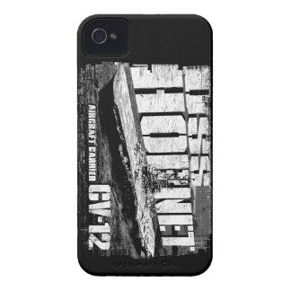 Aircraft carrier Hornet iPhone / iPad case