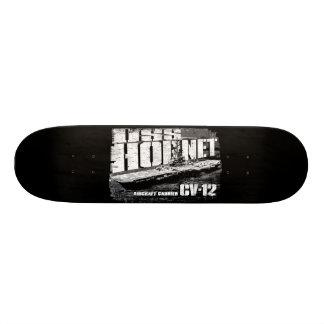 Aircraft carrier Hornet Skateboard