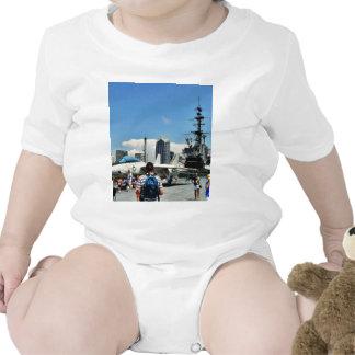 Aircraft Carrier Ship T Shirt