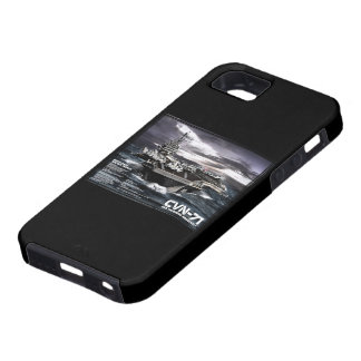 Aircraft carrier Theodore Roosevelt iPhone SE/5/5 iPhone 5 Covers