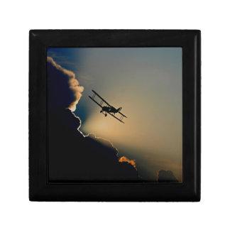 aircraft gift box