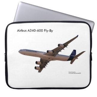 Aircraft Image for Neoprene-Laptop-Sleeve Laptop Sleeve