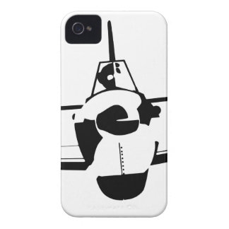 Aircraft iPhone 4 Covers