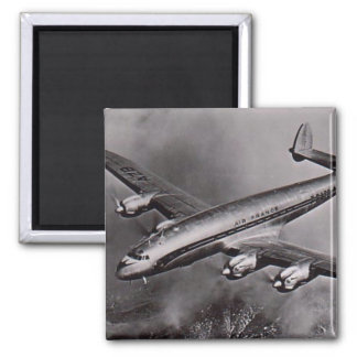 Aircraft Magnet - Constellation