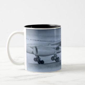 Aircraft Mug