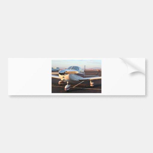 Aircraft, Page, Arizona, USA 13 Bumper Sticker