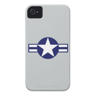 Aircraft Star - 2000 iPhone 4 Cases