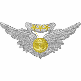 Aircrew Medal Hoody