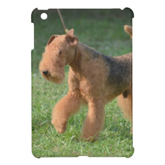 Airedale Terrier Case For The iPad Mini