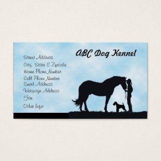 Airedale Terrier Western Silhouette