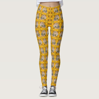 Airedale Terriers Leggings