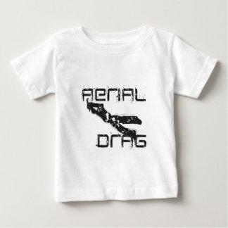Airefil drag hockey goalie baby T-Shirt