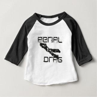 airefil drag hockey keeper baby T-Shirt