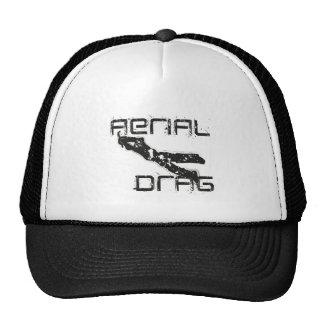 airefil drag hockey keeper cap