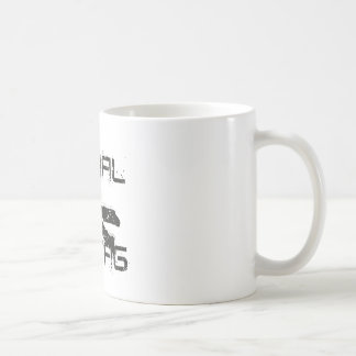 airefil drag hockey keeper coffee mug
