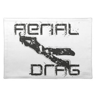 airefil drag hockey keeper placemat