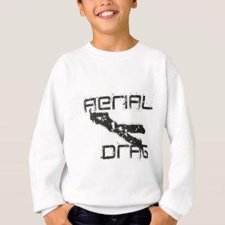 airefil drag hockey keeper sweatshirt
