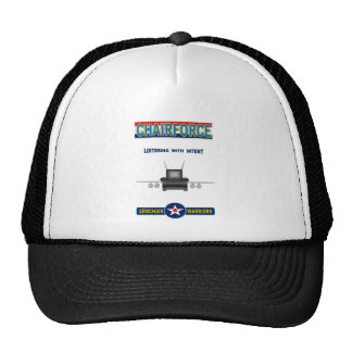 AIRFORCE - CHAIRFORCE CAP