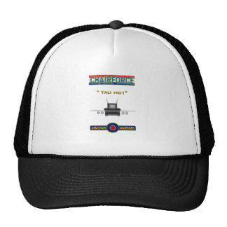 AIRFORCE - CHAIRFORCE  UK  TALI CAP