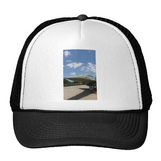 Airforce Mesh Hat