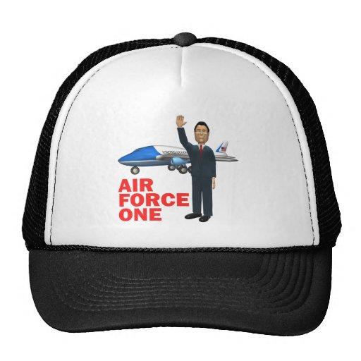 Airforce One Trucker Hat