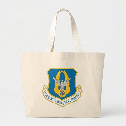 Airforce Reserve Tote Bag