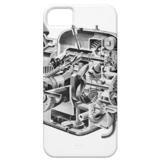 Airhead Cutaway Case For The iPhone 5